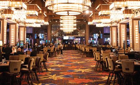 Soboba Casino Slot Machines