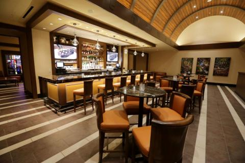 Soboba Casino Resort opening its new restaurant Canyons at Soboba Casino Resort In San Jacinto Wednesday, April 24, 2019. (Photo by Frank Bellino, Contributing Photographer)