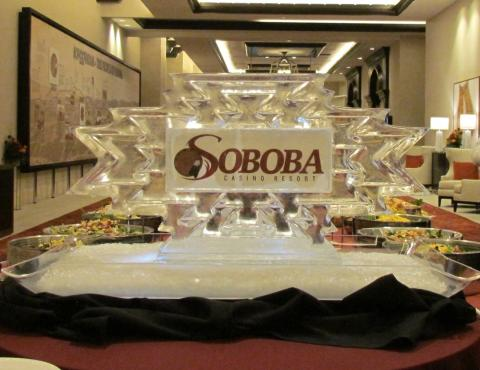The Soboba Tribal Members Grand Opening Celebration marked the inaugural event for the Soboba Casino Resort Event Center on March 12, 2019. Hundreds of events have been held in this space since then