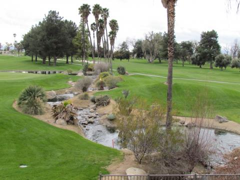 Soboba Springs Golf Course reopened April 25 after being given the green light by Riverside County health officials and compliance with the Park and Play program guidelines set forth by the National Golf Course Owners Association
